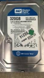 HD 320GbWD