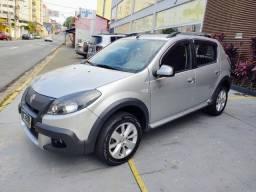 Título do anúncio: Renault Sandero 1.6 Stepway 8v Flex 2013