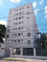 Apto 02 dormitorios c/garagem- Bairro teresopolis