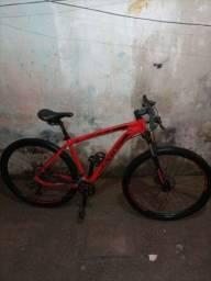 Bike Oggi hacker, Tam 19,  ano 2020 novisima!!!