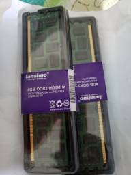 Memoria Ram REG ECC  2/  4GB