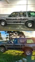 Jumelo kit lift Ford Explorer 95 a 99
