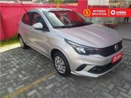 Fiat Argo Drive Troco e Financio