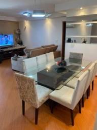 Título do anúncio: Apartamento com 3 dormitórios à venda, 107 m² por R$ 580.000,00 - Vila Nova Cidade Univers