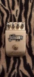 Título do anúncio: Pedal Marshall Jackhammer - JH1