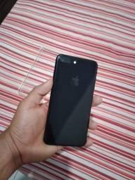 Vendo iPhone 7 Plus 128 gigas saúde bateria 75%