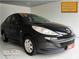 Peugeot 207 2013 1.4 xr passion 8v flex 4p manual