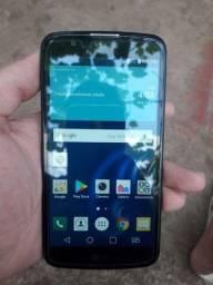 Título do anúncio: Vendo LG K10 LTE Urgente