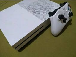 Título do anúncio: Xbox one S     HD 1T