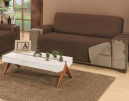 Capa de Sofá proteção para sofá Grande Novo Loja SmartyZ