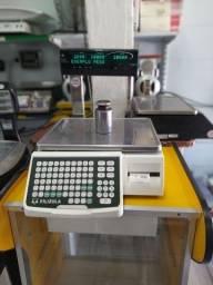 Balança Impressora Filizola | Selo e Lacre INMETRO