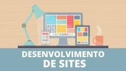 Desenvolvo Sites Pessoais e Institucionais