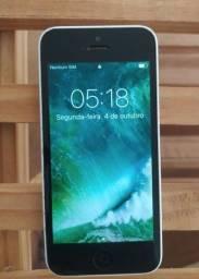 Título do anúncio: iPhone 5 C