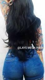 MEGA HAIR(COLOCAÇÃO)