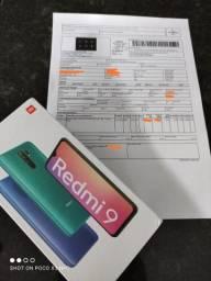 Xiaomi Redmi 9 64G rom e 4 ram