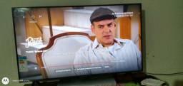 Tv Samsung 43 cristal