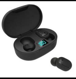 Título do anúncio: Fone de ouvido sem fio via bluetooth