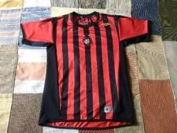Título do anúncio: camisa athletico paranaense 2006 feminina