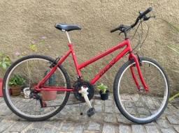 Bike Grav System aro 26 - Uso Urbano