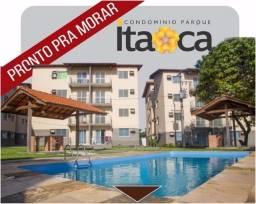 Residencial Itaoca -Alugo e Transfiro