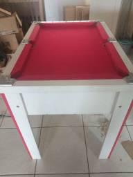 Mini mesa sinuca