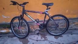 Bicicleta aro 26 toda conservada