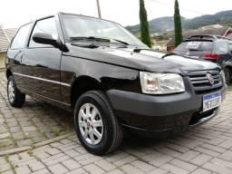 Fiat Uno Economy 2010 revisado