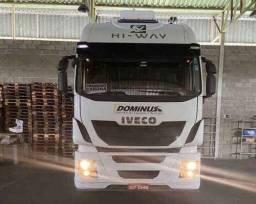 Título do anúncio: 2014 Iveco 480 Hi-Way Todo Completo