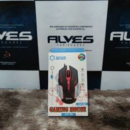 Título do anúncio: Mouse Gamer RGB Lotus T6
