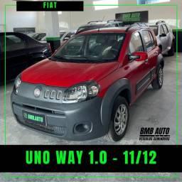 FIAT UNO WAY 1.0 - 11/12