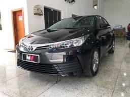 Título do anúncio: COROLLA 2019/2019 1.8 GLI UPPER 16V FLEX 4P AUTOMÁTICO