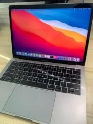 Título do anúncio: MacBook Pro 2017 256gb