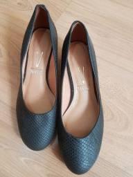 Sapato Vizzano num 37