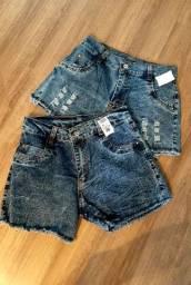 Short Jeans Atacado OPORTUNIDADE