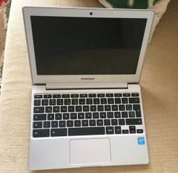 leia a descrição - Chromebook Samsung