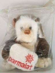 Título do anúncio: Pelúcia ursos bichinho de pelúcia pharmalat colecionável