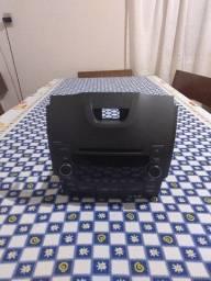 Rádio original nova S10 2013 - R$400,00