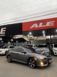 Título do anúncio: Honda Civic Sedan 2019 EX 2.0 AUT. 37.000 Km