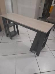 Título do anúncio: mesa de computador cavalete