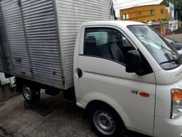 Hyundai Hr 2011 baú único dono 122,000 km