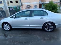 Honda Civic 1.8 R$ 33.000