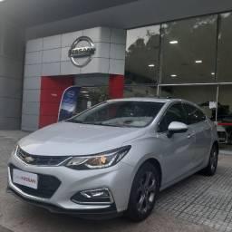 Chevrolet  cruze ltz sport6