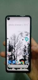 Motorola one action em ótimo estado. 128gb com 4gb ram