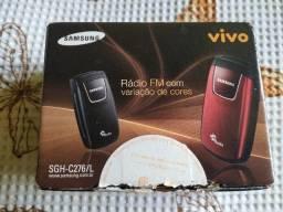 Celular Samsung SGH-C276L