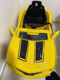 Camaro de brinquedo