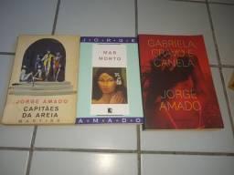 Combo de livros