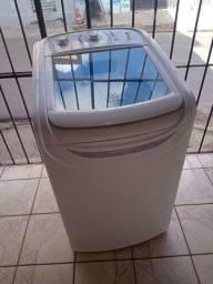 Máquina de lavar Electrolux 10kg no precinho ZAP 988-540-491
