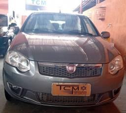Título do anúncio: Fiat/ Palio WK Attrac 1.4 - 2014