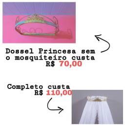 Dossel Princesa novo