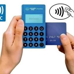 Maquininha de cartão Point NFC Atacado